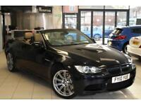 2010 10 BMW M3 4.0 M3 2D 415 BHP