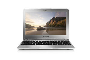Samsung Chromebook XE303C12  11.6 inches Display