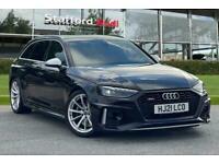 2021 Audi RS4 Auto Estate Petrol Automatic