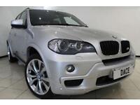 2010 10 BMW X5 3.0 XDRIVE30D M SPORT 5DR 232 BHP DIESEL