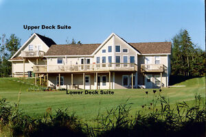 The Seahorse Holiday Suites- Stratford PEI