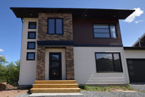 Beautiful New Ramar Model Home In Sackville - Open House!