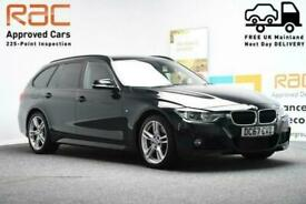 image for 2018 BMW 3 Series 335D XDRIVE M SPORT TOURING Auto Estate Diesel Automatic