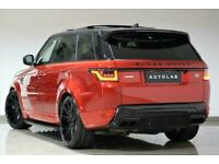 2019 Land Rover Range Rover Sport 2.0 P400e 13.1kWh GPF HSE Dynamic Auto 4WD (s/