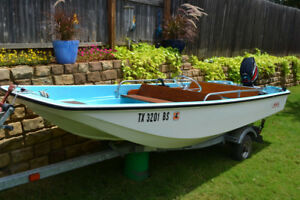 Wanted - Classic Boston Whaler 13 or 15