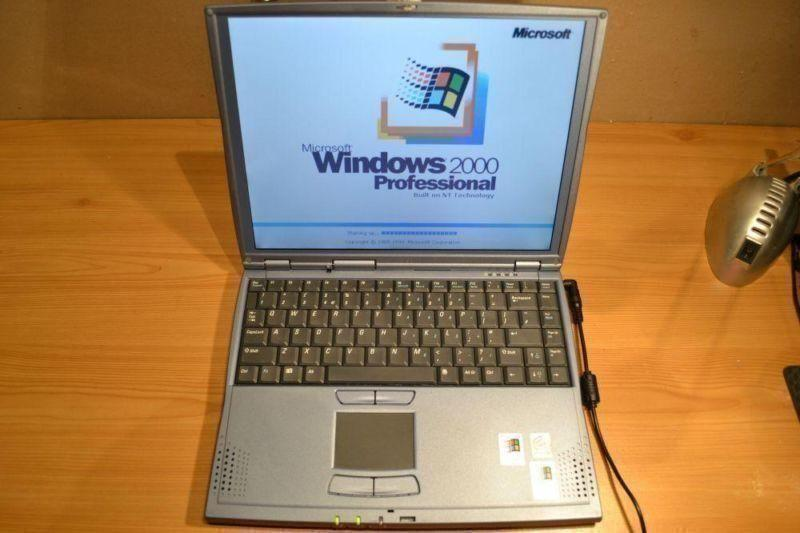 Elite Laptop