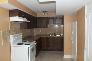 1bd Basement Apt for rent in stouffville(9th and hooverpark)