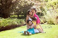 Schedule Your Photo Session Today & Create Memories to Treasure!