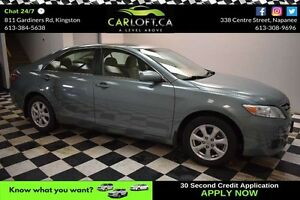 2011 Toyota Camry LE - KEYLESS ENTRY**A/C**BLUETOOTH