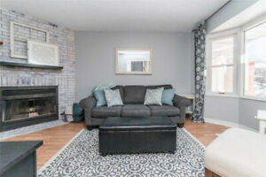 HONEY I'M HOME! LOVELY 3 BR HOME FOR SALE IN PRIME COURTICE!