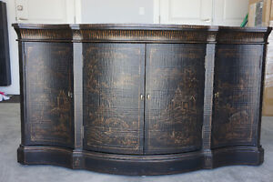 Dining Room Console