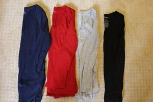 Lot of XS/S Maternity Clothes for sale; great condition London Ontario image 7