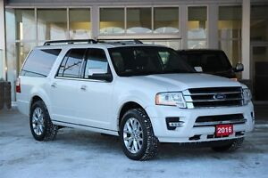 2016 Ford Expedition Limited Max