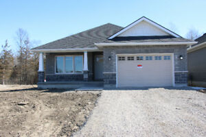 BRAND NEW HIGH EFFICIENT HOME FOR RENT IN BELLEVILLE ON