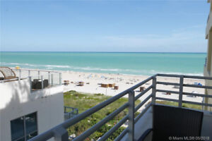 Call Miami Beach Your 2nd Home- Furnished & Turnkey on Ocean Dr