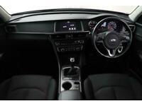 2018 Kia Optima 1.7 CRDi ISG 2 5dr Estate Diesel Manual