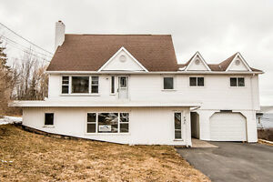 Investment and living opportunity - Beautiful large home!