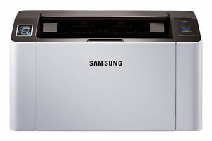 Samsung SL-M2020W/XAA Wireless Monochrome Printer - almost new!!