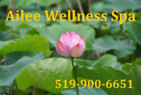 NEW Wellness SPA in Aberfoyle near 401 west south of Guelph