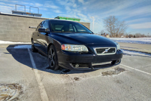Volvo S60R 2005 AWD Turbo 300HP
