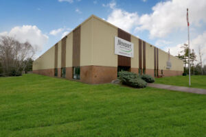 COMMERCIAL / STORAGE/ WAREHOUSING SPACE AND SERVICES