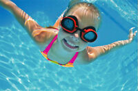 Offering Private/Semi-Private Swimming Lessons in Gander, NL