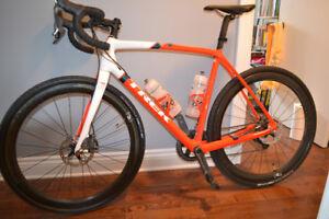 velo cyclocross trek 2017  a vendre
