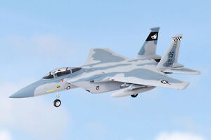 New RC Jet / Airplane F15 Eagle FMS PNP