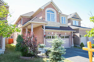 4br Detached Home in Churchill Meadows Mississauga!!@