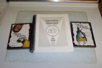 """Parrot Training Manual and Dvd""""s For Sale"""