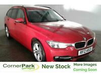 2014 BMW 3 SERIES 320D XDRIVE SPORT TOURING ESTATE DIESEL