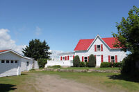 WATERFRONT 2.79 acre Home Shediac Bridge