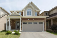 Beautiful Detached House for Sale in Milton