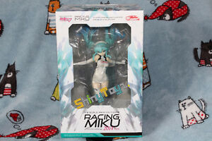 [ShinyToyz] Good Smile Company Racing Miku Hatsune 2014 Ver.