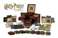 Harry Potter Wizards Collection (31 disc BluRay / DVD + box)