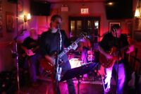Best Behaviour , classic rock band for your event party bar