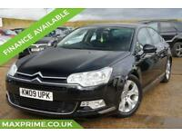 CITROEN C5 2.0 EXCLUSIVE HDI AUTOMATIC 140BHP DIESEL HYDRAULIC SUSPENSION