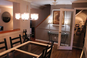 Fully Furnished All Inclusive Downtown Executive Rental London Ontario image 3