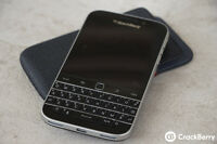 blackberry tablet & 4 month old blackberry classic phone