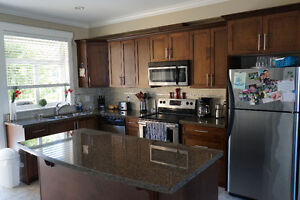 3 Bed-3 Bath + Rec room High end Townhouse on Promontory