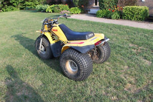 Good Three Wheeler ONLY $900 OBO