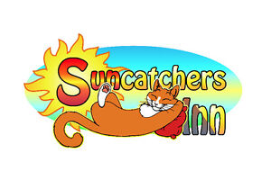 Exclusive Cat Boarding at Suncatchers Inn Cattery