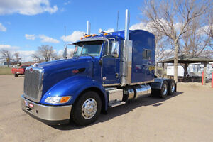 **PETERBILT, KENWORTH OR SIMILAR - FINANCING AVAILABLE**