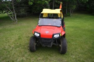 Polaris RZR 170 Youth side x side