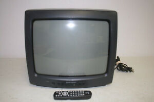 Looking for older TV's [Message to Sell]