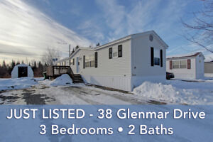 JUST LISTED! Well maintained 3 Bedroom Mini on Northside