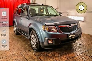 2010 Mazda Tribute AWD GX 2.5 at