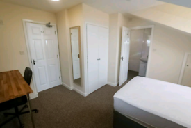 Supported Accommodation