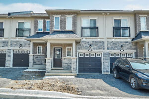 Close to Whitby GO | New Never Lived in 3 Bedroom