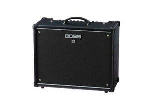 BOSS KATANA 100 WATT GUITAR AMP